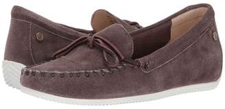 Hush Puppies Larghetto Carine Women's Moccasin Shoes