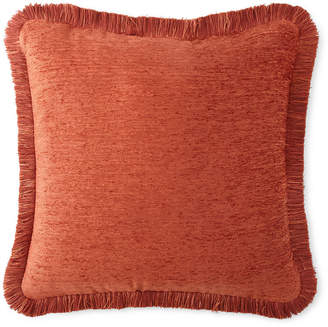JCPenney JCP HOME HomeTM Chenille Fringe Decorative Pillow