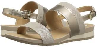 Geox W FORMOSA 14 Women's Sandals