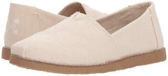 Toms Alpargata Crepe Women's Flat Shoes
