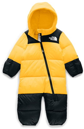 The North Face Nuptse 700 Fill Power Down Bunting