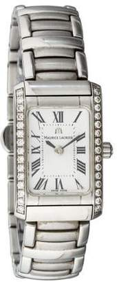 Maurice Lacroix Diamond Miros Watch