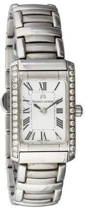 Maurice Lacroix Diamond Miros Watch