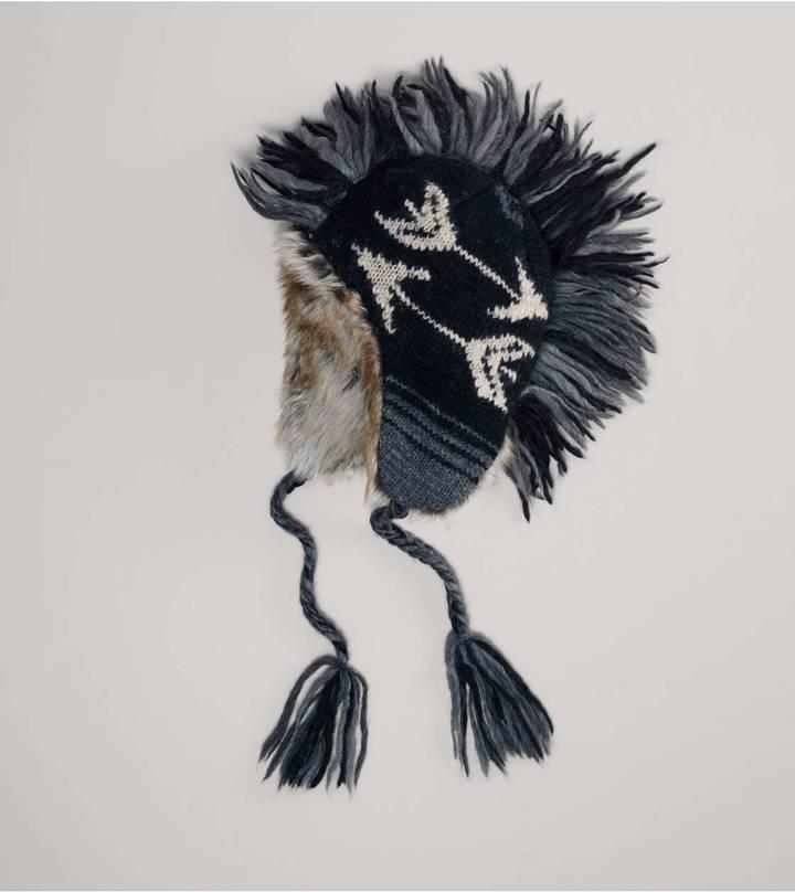 AEO Mohawk Trapper Hat