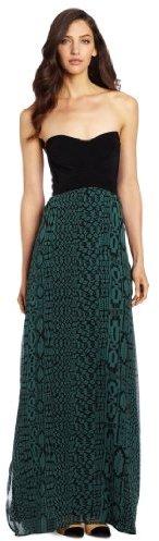 Myne Women's Saffron Maxi Dress