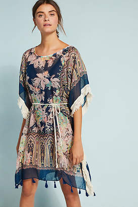 Pool' Pool to Party Rio Blooms Cover-Up Dress