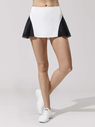 Michi 1-LOVE TENNIS SKIRT