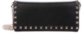 Valentino Rockstud Wallet On Chain