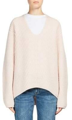 Acne Studios Deborah Wool Sweater