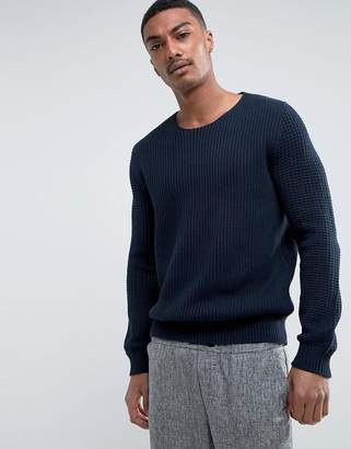 Selected SelectedMyle Crew Neck Sweater