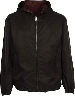 Prada Linea Rossa Prada Reversible Jacket