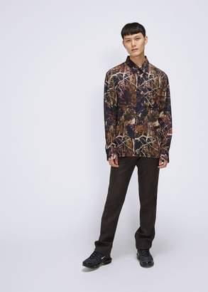Lanvin Oversized Shirt