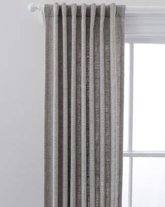 "Pine Cone Hill Lock Indoor/Outdoor Curtain Panel, 48"" x 96"""