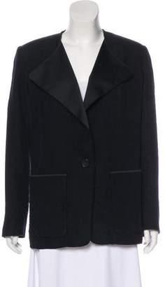 Isabel Marant Structured Evening Jacket