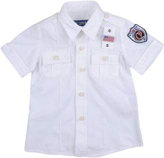 Cotton Belt Shirts - Item 38682439MP