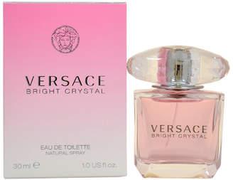Versace 1Oz Bright Crystal Eau De Toilette Spray