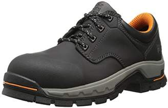 Timberland Men's Stockdale Grip Max OX Alloy Toe Work and Hunt Boot