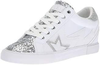GUESS Women's Point Sneaker