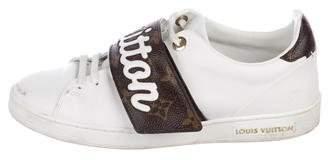 Louis Vuitton Frontrow Monogram Sneakers