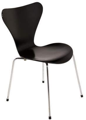 Fritz Hansen Series 7 Side Chair