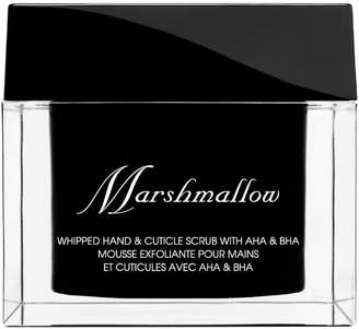 Marshmallow Whipped Hand & Cuticle Scrub (72.5g)