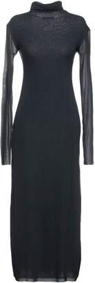 Almeria Long dresses
