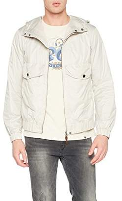 Pretty Green Men's Cardwell Jacket,Small