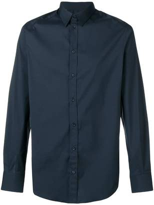 Dolce & Gabbana button down shirt