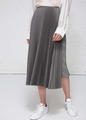 Cédric Charlier Asymmetrical Skirt