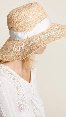 Kate Spade Just Married Sunhat