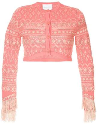Alice McCall Tilly cardigan