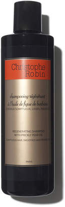 Christophe Robin Regenerating Shampoo with Rare Prickly Pear Seed Oil