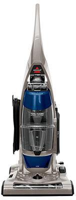 Bissell 52C2 Vacuum, Total Floors Complete