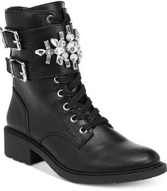Sam Edelman Dakota Booties Women's Shoes