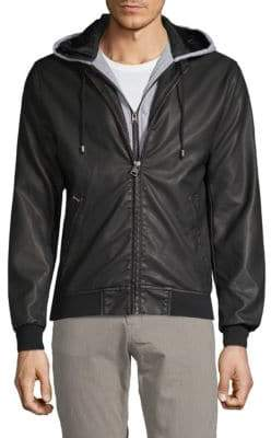 Buffalo David Bitton Jabrell Long-Sleeve Jacket