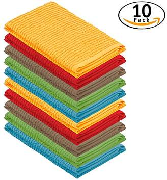 MOP DecorRack 10 Pack 100% Cotton Bar