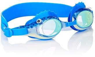 Bling 2o Bass Fish Finley Swim Goggles