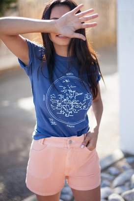 Project Social T Constellation Tee