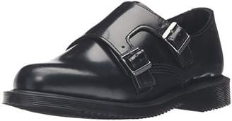 Dr. Martens Women's Pandora Slip-On Loafer,4 UK/6 M US