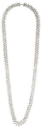 Gurhan Sunflower Chain Necklace