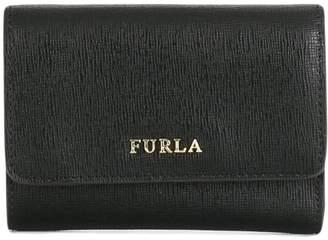 Furla tri-fold wallet