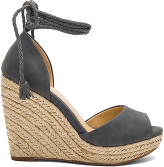 Splendid Dara Wedge $148 thestylecure.com
