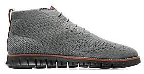 Cole Haan Men's Zerogrand Stitchlite Wool Boots