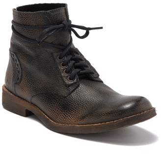 ROAN Alfred Leather Boot