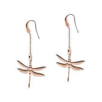 Emporio Armani Women Stainless Steel Dangle & Drop Earrings - EGS2624221