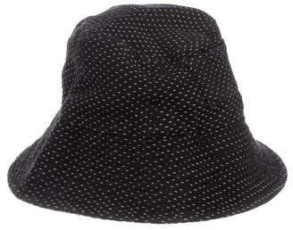 Rag & Bone Textured Bucket Hat