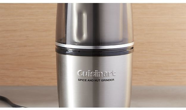 Crate & Barrel Cuisinart ® Coffee-Spice Grinder