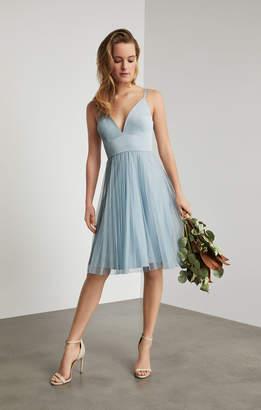 BCBGMAXAZRIA Charlotte Dress