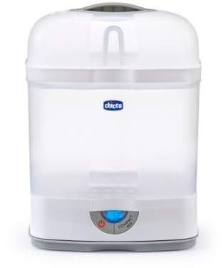 Chicco Chicco® NaturalFit 3-in-1 Modular Steam Sterilizer