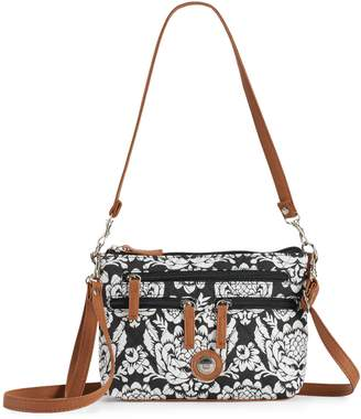 Co Stone & Quilted 4-Bagger Convertible Crossbody Bag